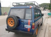 Linda camioneta caribe 442 año 1983
