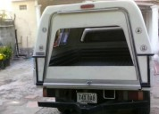 Vendo camioneta jms 4x2, contactarse.