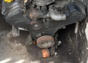 Motor isuzu 3.5, faltan las camaras