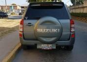Vendo gran vitara zuziki importada, contactarse.