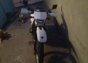 Vendo o cambio excelente dr 650 2012