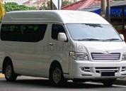 Excelente chery minivan h5