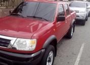 Vendo camioneta dongfeng 4x4
