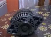 Vendo alternador para nissan sentra motor 1.6, modelos b13, b14, contactarse.