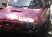 Nissan terrano vendo o cambio, aprovecha ya!.