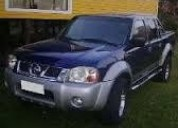 Lindo nissan frontier