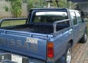 Linda camioneta nissan d21