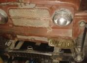 Excelente jeep nissan patrol 76