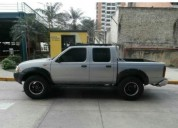 Hermoso nissan frontier
