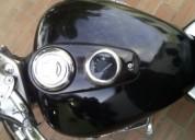 Vendo mi moto en perfecto estado, aprovecha ya!.