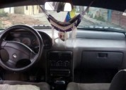 Daewoo espero automatico