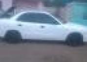 Se vende excelente daewoo nubira año 2001