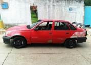 Oportunidad!,. daewoo racer barrato