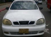 Se vende daewoo lanos1.5 aÑo 2000