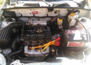 Daewoo lanos 2002 impecable