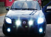 Fiat palio fase 3