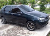 Oportunidad!. fiat palio full equipo aire rine pantall