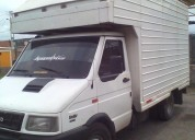 Excelente camion iveco 40 12
