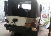 Excelente jeep cj5 año 78