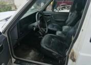 Vendo excelente jeep comanche 91