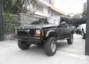 Jeep cherokee laredo 4x4! impecable, a buen precio, aproveche...
