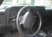 Vendo excelente jeep cherokee año 2000