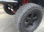 Excelente jeep cherokee año 97 vendo a cambio