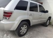 Vendo mi jeep cherokee limited 2009, contactarse.