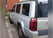 Oportunidad!. jeep commander aÑo 2007