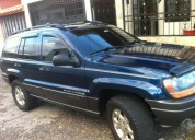 Impecable grand cherokee, contactarse.