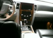 Vendo o cambio excelente jeep 2009