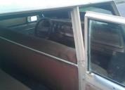 Vendo excelente  jeep wagoneer año 80