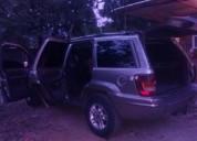 Excelente jeep 4x4 1999