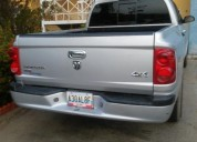 Vendo excelente dakota 2007