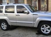 Hermoso jeep cherokee