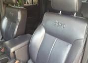 jeep cherokee limited 4x4 ano 2011
