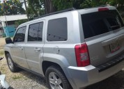 Se vende excelente jeep patriot 2010