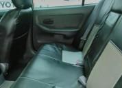 Vendo excelente elantra 2005 automático 2.0
