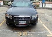 Excelente audi a4 1.8 turbo multitronic