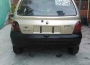 Renault twingo 2003, contactarse.