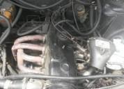 Se vende excelente renault fuego gtx motor 2000