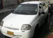 Vendo simbol 2002 taxi a buen precio!.