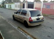 Excelente clio sincronico