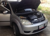 Vendo fiesta power 2007, contactarse.