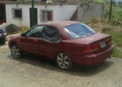 Cambio ford laser 97, contactarse.