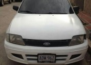 Excelente ford laser 2001 con aa