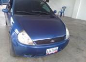 En venta excelente ford ka 2007