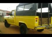 Excelente camioneta ford año 73