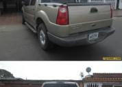 Se vende excelente ford sport trac 2005.