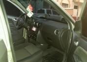 Excelente ford ecos port 2007 4x2 automatica 2.0